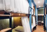 Hôtel Talat Yot - Nitan Hostel Khaosan-2