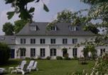 Location vacances Fontaine-le-Bourg - Manoir de l'As de Trèfle-2