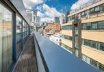 Location vacances City of London - Penthouse near Tower of London-1