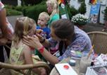 Location vacances Nieheim - Holiday home Feriendorf Natur Pur 2-3
