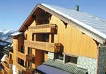 Location vacances Peisey-Nancroix - Résidence Lagrange Prestige L'Arollaie