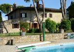Location vacances Castellina in Chianti - Cornino Apartments-4