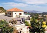 Location vacances Βάμος - Holiday Home Athina Lourakis Villa-1