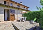 Location vacances Monteriggioni - Studio Apartment in Castelnuovo B.ga (Si)-2