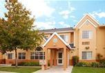 Hôtel Petaluma - Quality Inn & Suites Santa Rosa-1