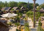 Camping avec Club enfants / Top famille Sainte-Maxime - Camping Village Prairies de la Mer-1