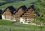 Hôtel Picherande - O - Sancy Résidence de Tourisme-3