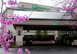 Hôtel Frontenac - Hotel Joplin-4