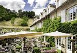 Hôtel Camps-Saint-Mathurin-Léobazel - Hôtel Le Beaulieu-3