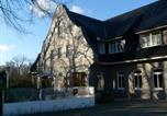 Hôtel Enschede - Gasthof Gleis-1
