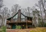 Location vacances Atlanta - Eagle Mountain Chalet-1