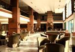 Hôtel Karacasu - Zafir Thermal Hotel-4