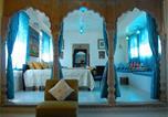 Location vacances GHANERAO VILLAGE - Hotel Chanoud Garh-3