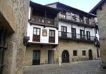 Location vacances Oreña - Legado de Santillana-1