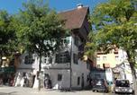 Location vacances Herdwangen-Schönach - Haus Zur Gerberei-2