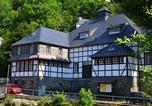 Location vacances Montjoie - Villa Rur und Natur-1