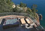 Location vacances Théoule-sur-Mer - Villa Miramar-2