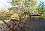Camping Skukuza - Ngama Tented Safari Lodge-3