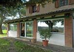 Location vacances Recanati - Holiday home Villa Loreto-4