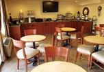 Hôtel Wenatchee - La Quinta Inn & Suites Wenatchee-4