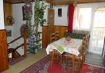Location vacances Stríbrec - Penzion Barbora-3