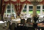 Location vacances Sittingbourne - Hempstead House Hotel & Restaurant-1