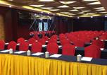 Hôtel Changsha - Junyi Frontier Hotel-4