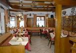 Hôtel Goldegg - Hotel-Restaurant Burgblick-1