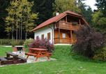 Location vacances Zábřeh - Holiday home Aneleh-1