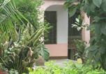 Location vacances Arusha - Tanzania Homestay-4