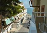 Location vacances Alcossebre - Apartment Edif. La Timba Alcoceber-1
