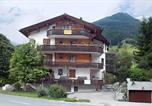 Location vacances Klosters-Serneus - Chalet Elvira-2