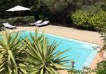 Location vacances Ramatuelle - Appartement dans villa-3