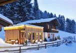 Location vacances Haus - Ferienhäuser Gerhart-2