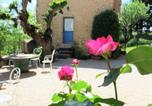 Location vacances Saint-Laurent-du-Verdon - Holiday Home Raffinis-1