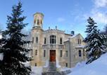 Location vacances Treseburg - Villa Rosenburg-3