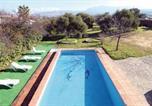 Location vacances Benaoján - Five-Bedroom Holiday Home in Ronda-4