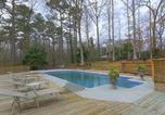 Location vacances Atlanta - Four-Bedroom Holiday home-1