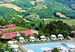 Location vacances Acquaviva Picena - I Calanchi Country Hotel & Restaurant-4