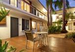 Hôtel Coconut Grove - Casa on Gregory-3