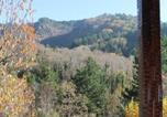 Location vacances Borzonasca - A due passi dall'Alta Via-1