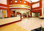 Hôtel Kollam - Harisree Residency-1