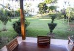 Location vacances Las Galeras - Villa Diana - Ocean Front-4