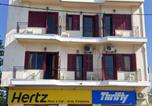 Location vacances Χίος - Omiros-1
