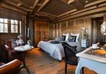 Hôtel 4 étoiles Saint-Bon-Tarentaise - Hotel Manali-2