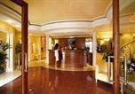 Hôtel Roccella Ionica - Hotel Villa Anna-4