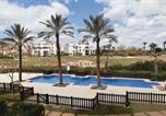 Location vacances Balsicas - Apartment Calle Mero Iv-1