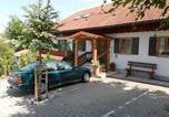 Location vacances Oberstaufen - Ferienwohnung Engelhardt-1