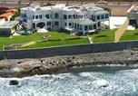 Location vacances Ensenada - La Mansión Residency Suites Ensenada-4
