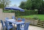 Location vacances Coulomby - Holiday Home Gite Des Croisettes-4